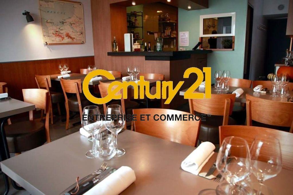 Restaurant à vendre - 45 - Loiret