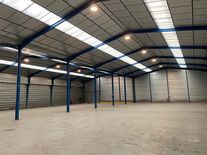Location entreprise - Loiret (45) - 1200.0 m²
