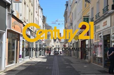 Tous commerces à vendre - 213.0 m2 - 28 - Eure-et-Loir