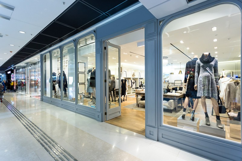 Tous commerces - 930 m² - OLIVET