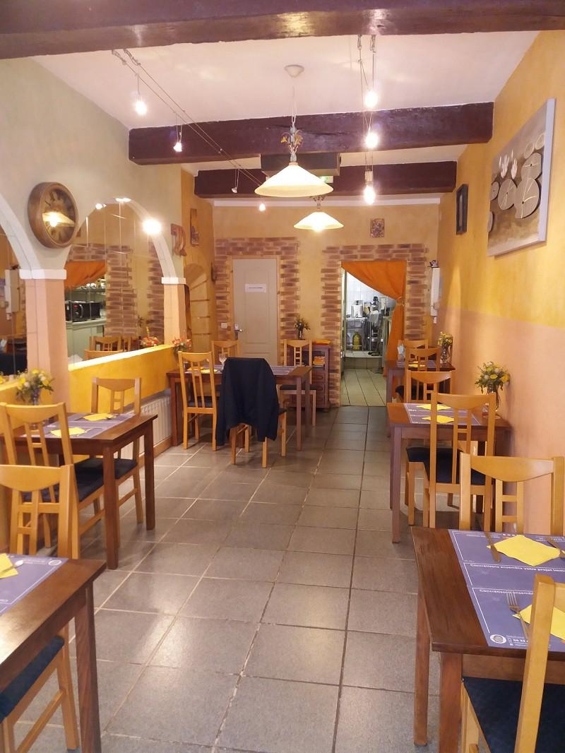 Restaurant à vendre - 120.0 m2 - 45 - Loiret
