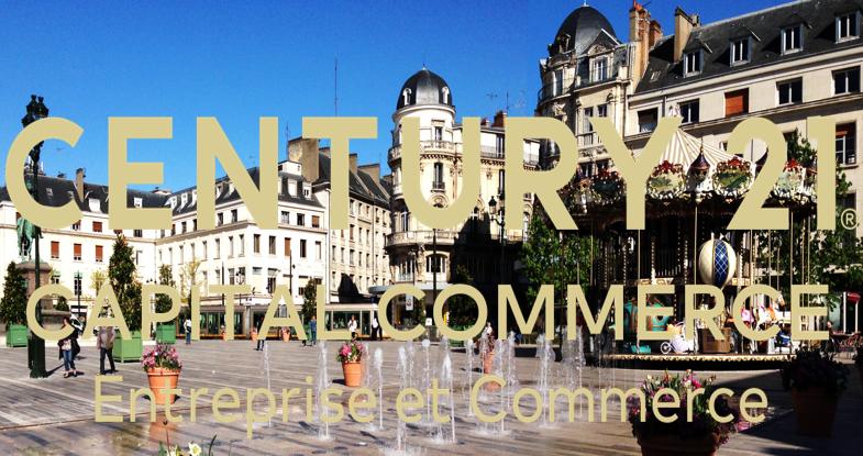 Vente commerce - Loiret (45) - 137.0 m²