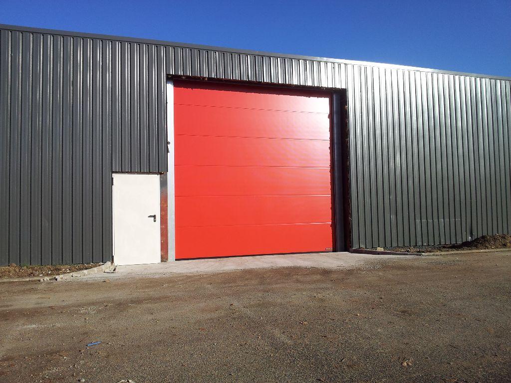 Entrepôt à louer - 900.0 m2 - 45 - Loiret