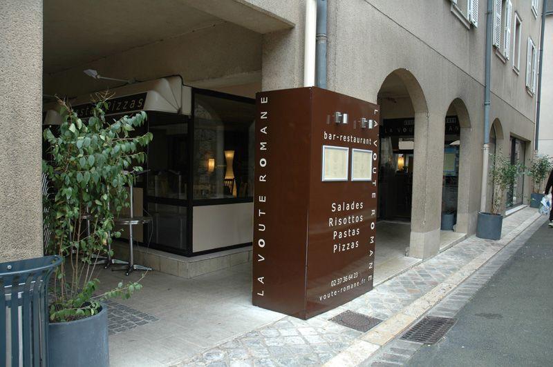 Restaurant à vendre - 100.0 m2 - 28 - Eure-et-Loir