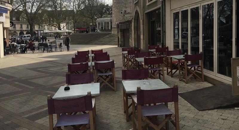 Bar à vendre - 112.0 m2 - 41 - Loir-et-Cher