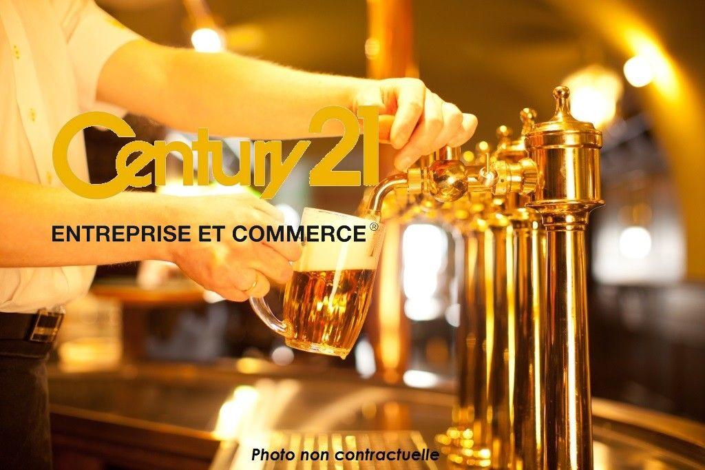 Bar à vendre - 200.0 m2 - 28 - Eure-et-Loir
