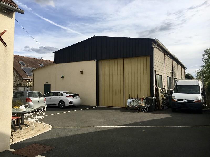 Local d'activité à vendre - 630.0 m2 - 41 - Loir-et-Cher